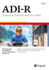 Entretien pour le Diagnostic de l'Autisme
