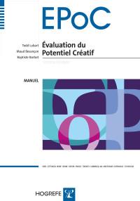 EPOC Evaluation du potentiel créatif
