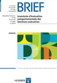 Inventaire d'évaluation comportementale des fonctions exécutives