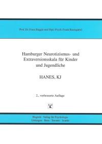 Hamburger Neurotizismus- und Extraversionsskala für Kinder und Jugendliche