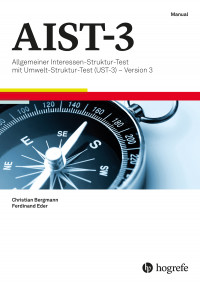 Allgemeiner Interessen-Struktur-Test mit Umwelt-Struktur-Test (UST-3) – Version 3