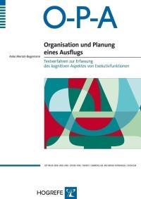 Organisation und Planung eines Ausflugs