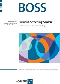 Burnout-Screening-Skalen