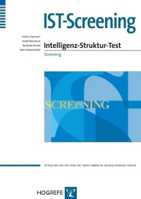 Intelligenz-Struktur-Test