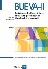 Basisdiagnostik Umschriebener Entwicklungsstörungen im Vorschulalter – Version II