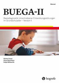 Basisdiagnostik Umschriebener Entwicklungsstörungen im Grundschulalter – Version II