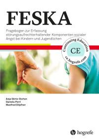 Fragebogen zur Erfassung störungsaufrechterhaltender Komponenten sozialer Angst bei Kindern und Jugendlichen