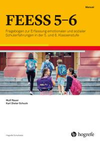 Fragebogen zur Erfassung emotionaler und sozialer Schulerfahrungen in der 5. und 6. Klassenstufe