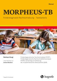Förderdiagnostik Rechtschreibung – Testbatterie