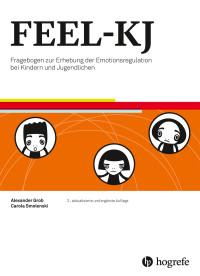 Fragebogen zur Erhebung der Emotionsregulation bei Kindern und Jugendlichen