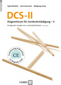 Diagnosticum für Cerebralschädigung - II