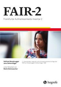 Frankfurter Aufmerksamkeits-Inventar 2