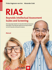 Reynolds Intellectual Assessment Scales and Screening