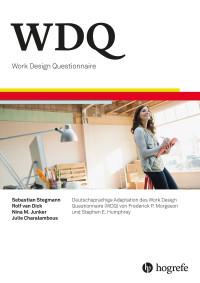 Work Design Questionnaire