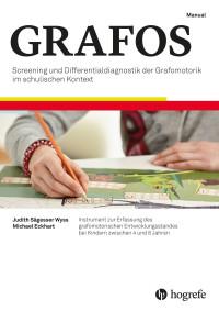 Screening und Differentialdiagnostik der Grafomotorik im schulischen Kontext