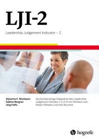 LJI-2 Leadership Judgement Indicator-2