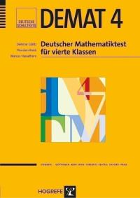 Deutscher Mathematiktest für vierte Klassen