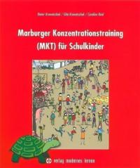 Marburger Konzentrationstraining für Schulkinder