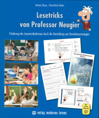 Lesetricks von Professor Neugier