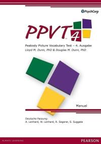 Peabody Picture Vocabulary Test – 4. Ausgabe