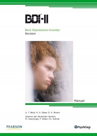 Beck-Depressions-Inventar Revision