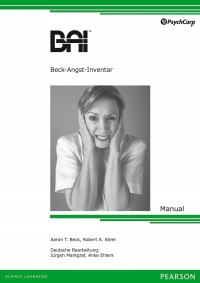 Beck-Angst-Inventar