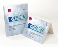 Kaufman Assessment Battery for Children – Second Edition (KABC-2)
