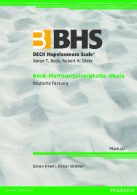 Beck-Hoffnungslosigkeits-Skala