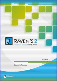Raven´s Progressive Matrices 2, Clinical Edition