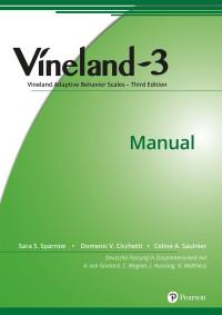 Vineland Adaptive Behavior Scales – Third Edition