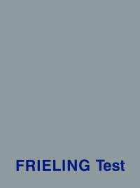 Der Frieling-Test