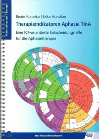 Therapieindikatoren Aphasie