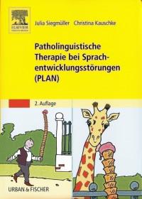 Materialien zur Therapie nach dem Patholinguistischen Ansatz
