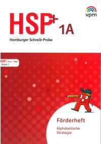 HSP Förderhefte