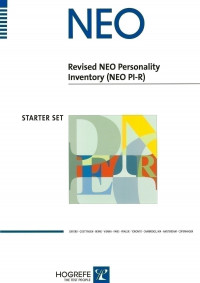 NEO Personality Inventory Revised:  UK Adaptation