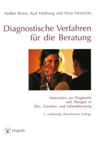 Diagnostische Verfahren für die Beratung