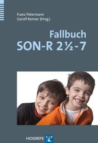 Fallbuch SON-R 2½-7