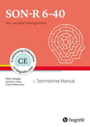 Testkoffer mit Testmaterial, inkl. Auswertungsprogramm (ohne Manuale I-III, Auswertungsbogen und Zeichenmuster)