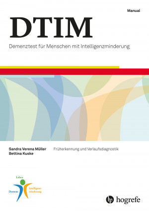 Test komplett bestehend aus: Manual, Instruktionsheft, 15 Anamnese- und Auswertungsbogen, 45 Protokollbogen Neuropsychologische Testung, Vorlagenmappe, Materialiensatz und Koffer