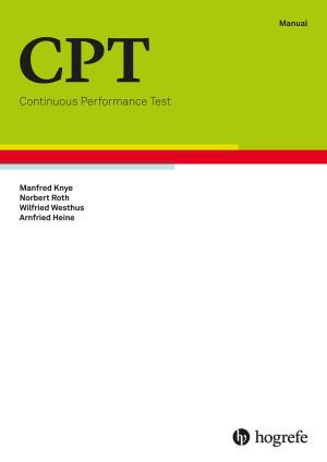 CPT (HTS)*, Testkit inkl. 50 Nutzungen und Manual